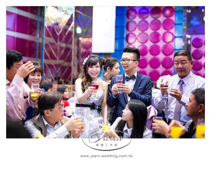雲林三好國際飯店 / 結婚午宴(編號:437199) - Jasin藝術影像工作室 - 結婚吧