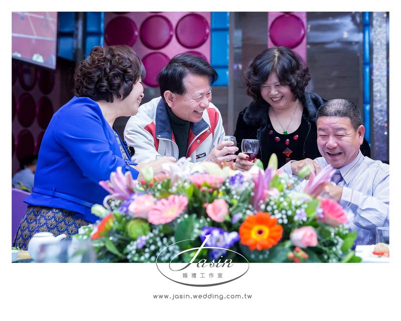 雲林三好國際飯店 / 結婚午宴(編號:437216) - Jasin藝術影像工作室 - 結婚吧