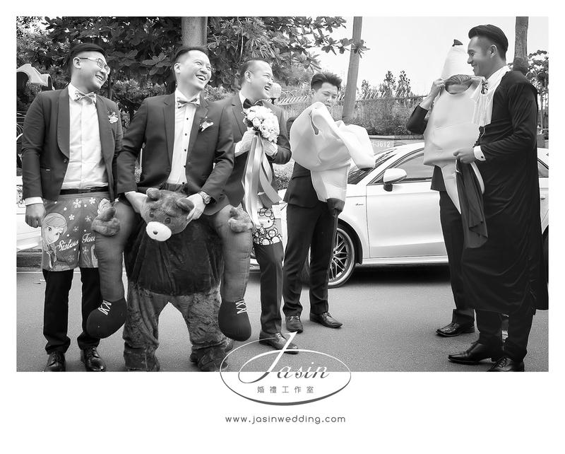 台中雅園新潮 / 結婚晚宴(編號:437266) - Jasin藝術影像工作室 - 結婚吧