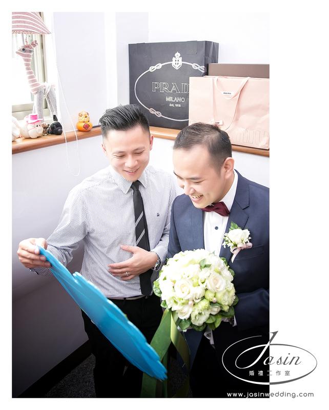 台中雅園新潮 / 結婚晚宴(編號:437271) - Jasin藝術影像工作室 - 結婚吧