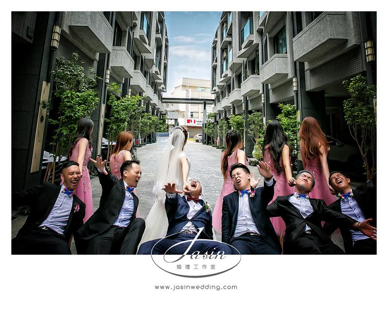 台中雅園新潮 / 結婚晚宴(編號:437273) - Jasin藝術影像工作室 - 結婚吧