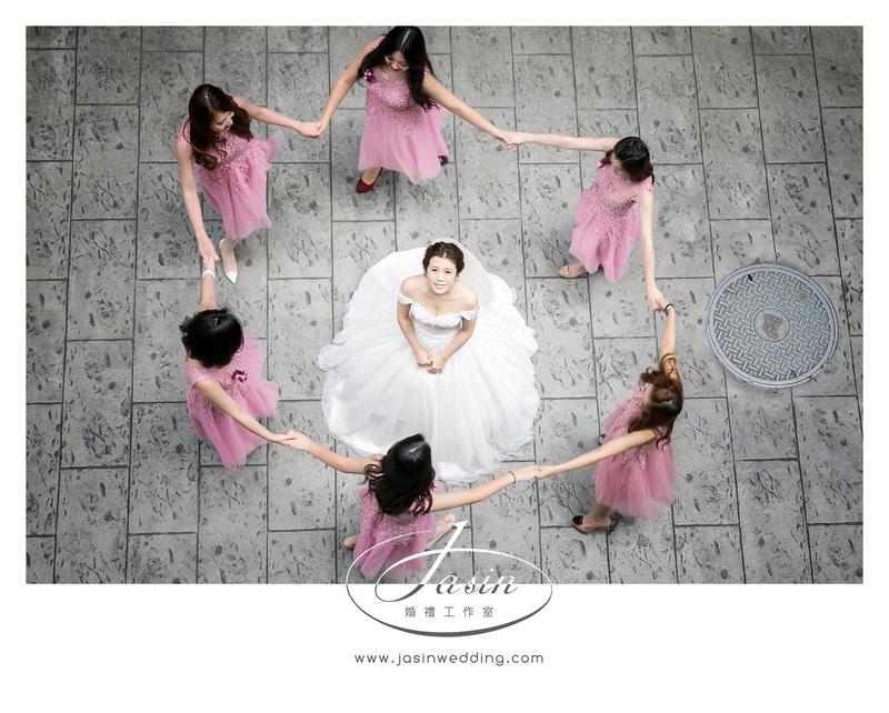 台中雅園新潮 / 結婚晚宴(編號:437297) - Jasin藝術影像工作室 - 結婚吧