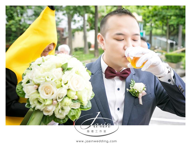 台中雅園新潮 / 結婚晚宴(編號:437316) - Jasin藝術影像工作室 - 結婚吧