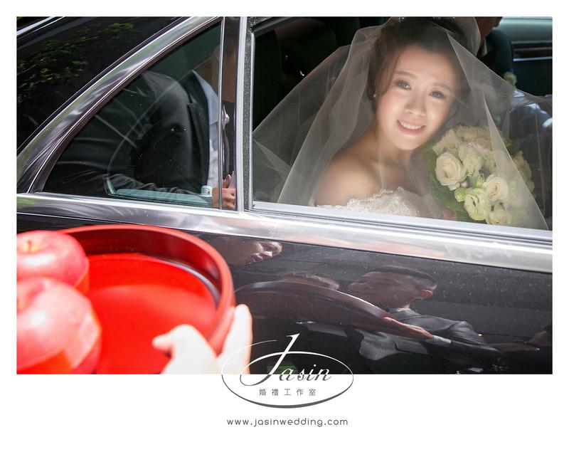 台中雅園新潮 / 結婚晚宴(編號:437336) - Jasin藝術影像工作室 - 結婚吧