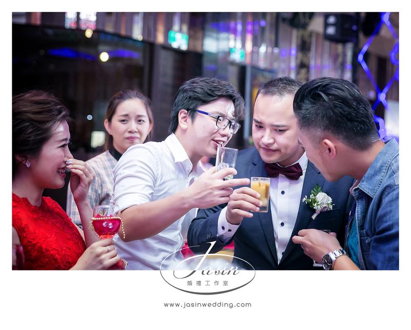 台中雅園新潮 / 結婚晚宴(編號:437349) - Jasin藝術影像工作室 - 結婚吧