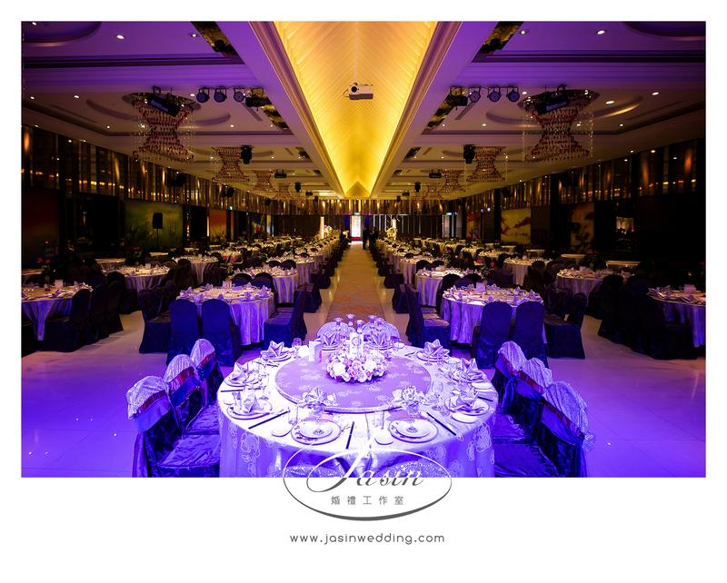 台中雅園新潮 / 結婚晚宴(編號:437356) - Jasin藝術影像工作室 - 結婚吧
