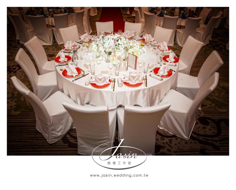 台中日月千禧 / 結婚晚宴(編號:437698) - Jasin藝術影像工作室 - 結婚吧
