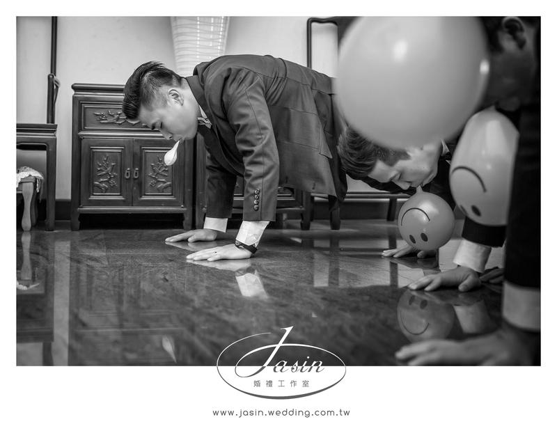 台中日月千禧 / 結婚晚宴(編號:437706) - Jasin藝術影像工作室 - 結婚吧