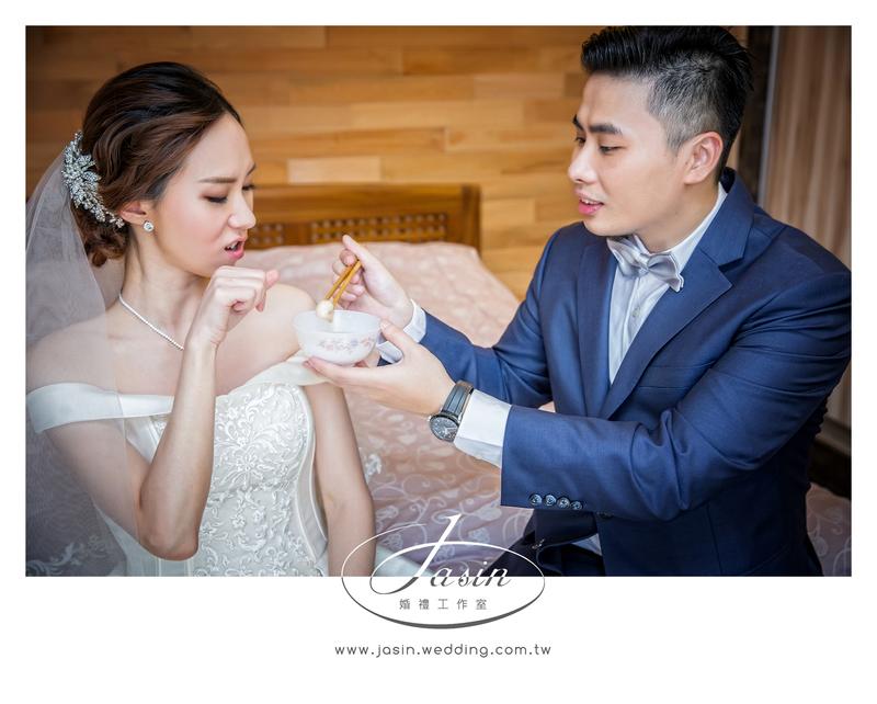 台中日月千禧 / 結婚晚宴(編號:437711) - Jasin藝術影像工作室 - 結婚吧