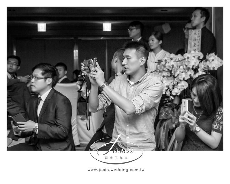 台中日月千禧 / 結婚晚宴(編號:437717) - Jasin藝術影像工作室 - 結婚吧