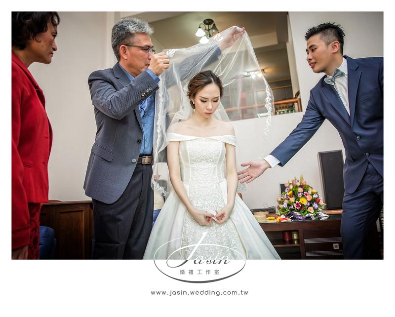 台中日月千禧 / 結婚晚宴(編號:437718) - Jasin藝術影像工作室 - 結婚吧