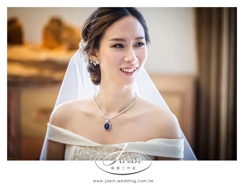 台中日月千禧 / 結婚晚宴(編號:437729) - Jasin藝術影像工作室 - 結婚吧