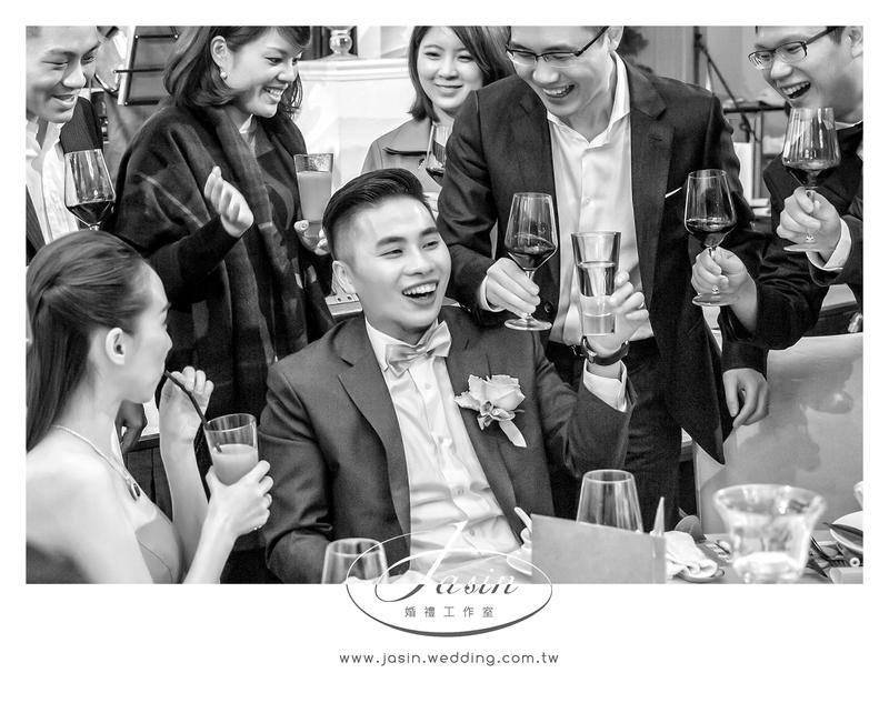 台中日月千禧 / 結婚晚宴(編號:437740) - Jasin藝術影像工作室 - 結婚吧