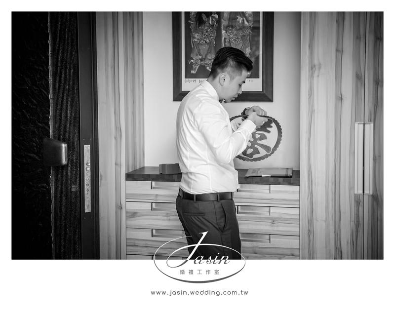 台中日月千禧 / 結婚晚宴(編號:437743) - Jasin藝術影像工作室 - 結婚吧