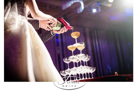 Jasin藝術影像 / 台中薇格國際會議中心 / 結婚晚宴