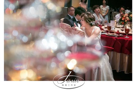 嘉義耐斯王子酒店 / 結婚午宴