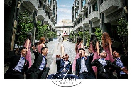 台中雅園新潮 / 結婚晚宴