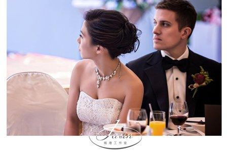 台中The Lin酒店 / 結婚晚宴