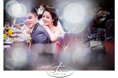 台中展華花園會館 / 結婚晚宴