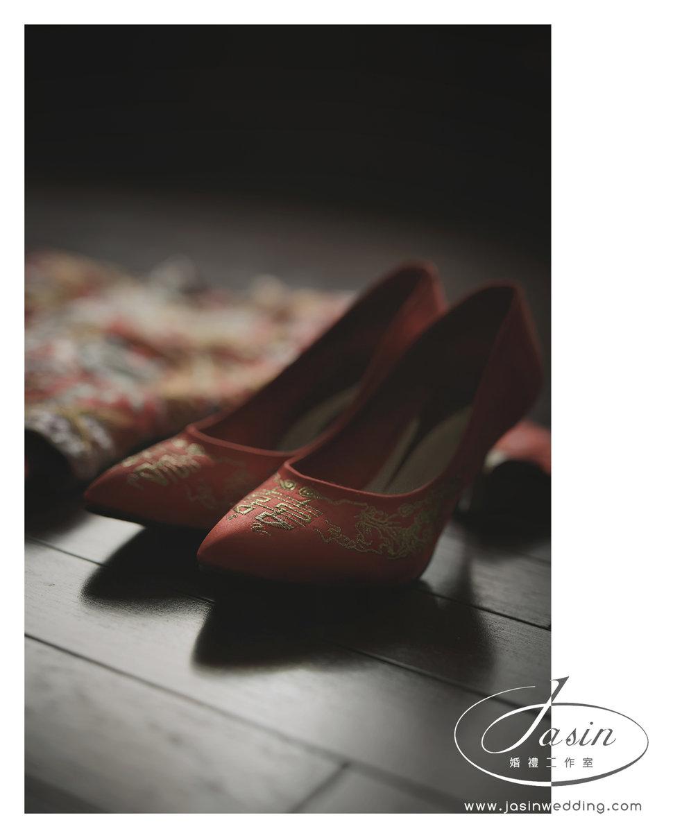 台中自宅 / 訂婚午宴(編號:467895) - Jasin藝術影像工作室 - 結婚吧