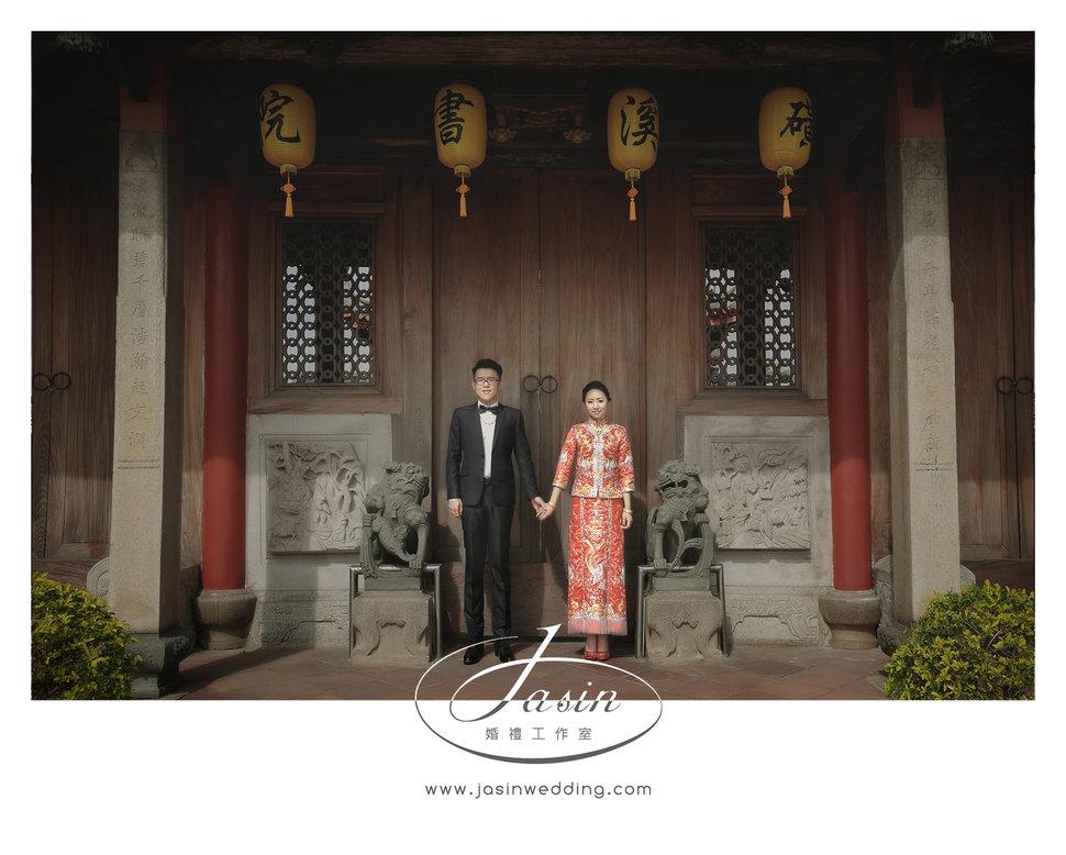 台中自宅 / 訂婚午宴(編號:467902) - Jasin藝術影像工作室 - 結婚吧