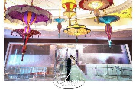 台中中僑花園飯店 / 結婚晚宴