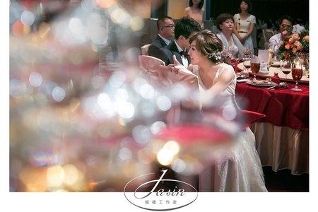 Jasin藝術影像 / 嘉義耐斯王子酒店 / 結婚午宴