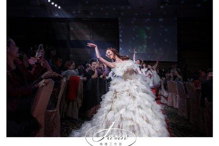 中壢儷宴國際美食會館 / 結婚晚宴