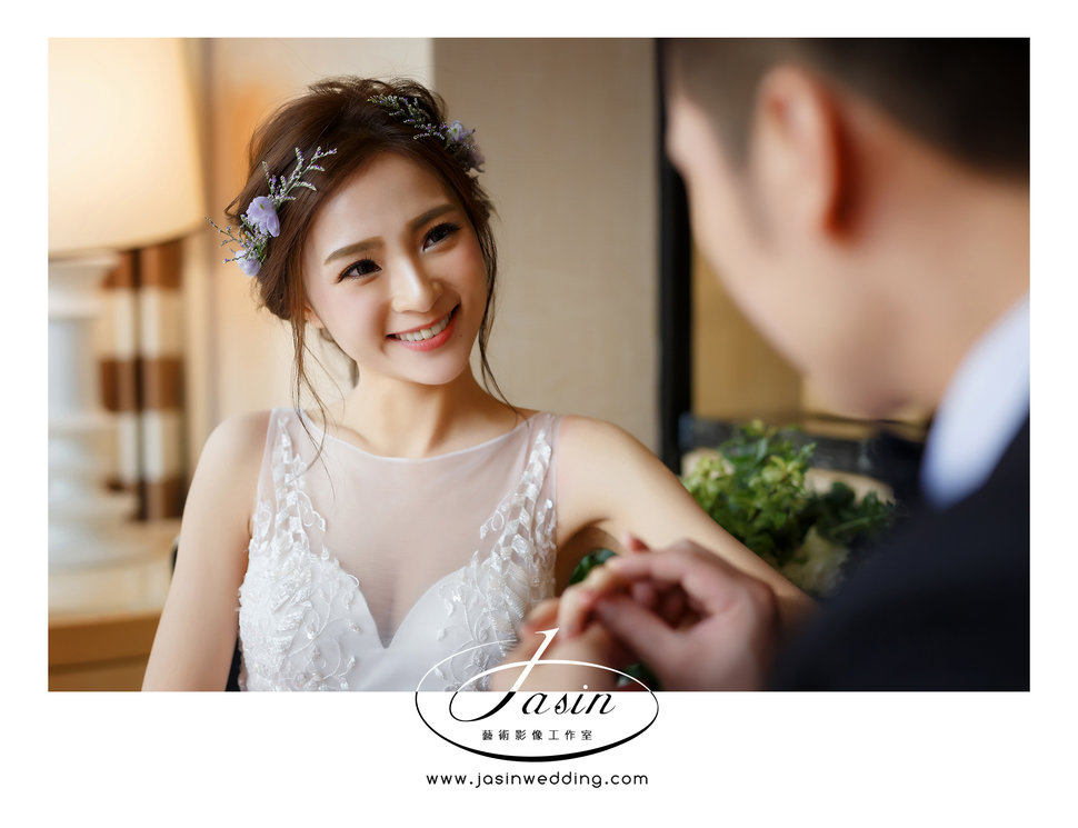 1(7) - Jasin藝術影像工作室《結婚吧》