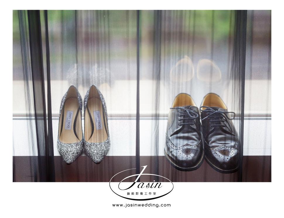 1(17) - Jasin藝術影像工作室《結婚吧》