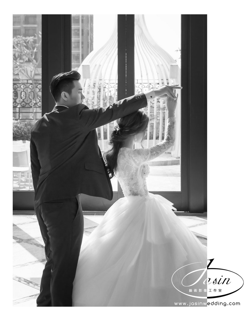 1(40) - Jasin藝術影像工作室《結婚吧》