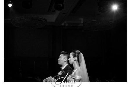 台中日月千禧 / 結婚晚宴