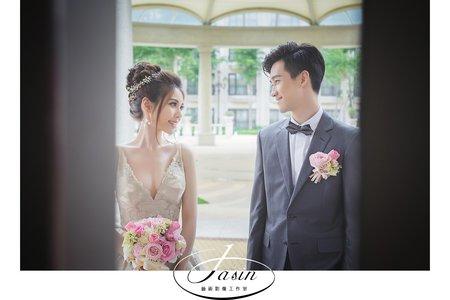 高雄義大皇家酒店 / 訂婚午宴/泓力&菀珊