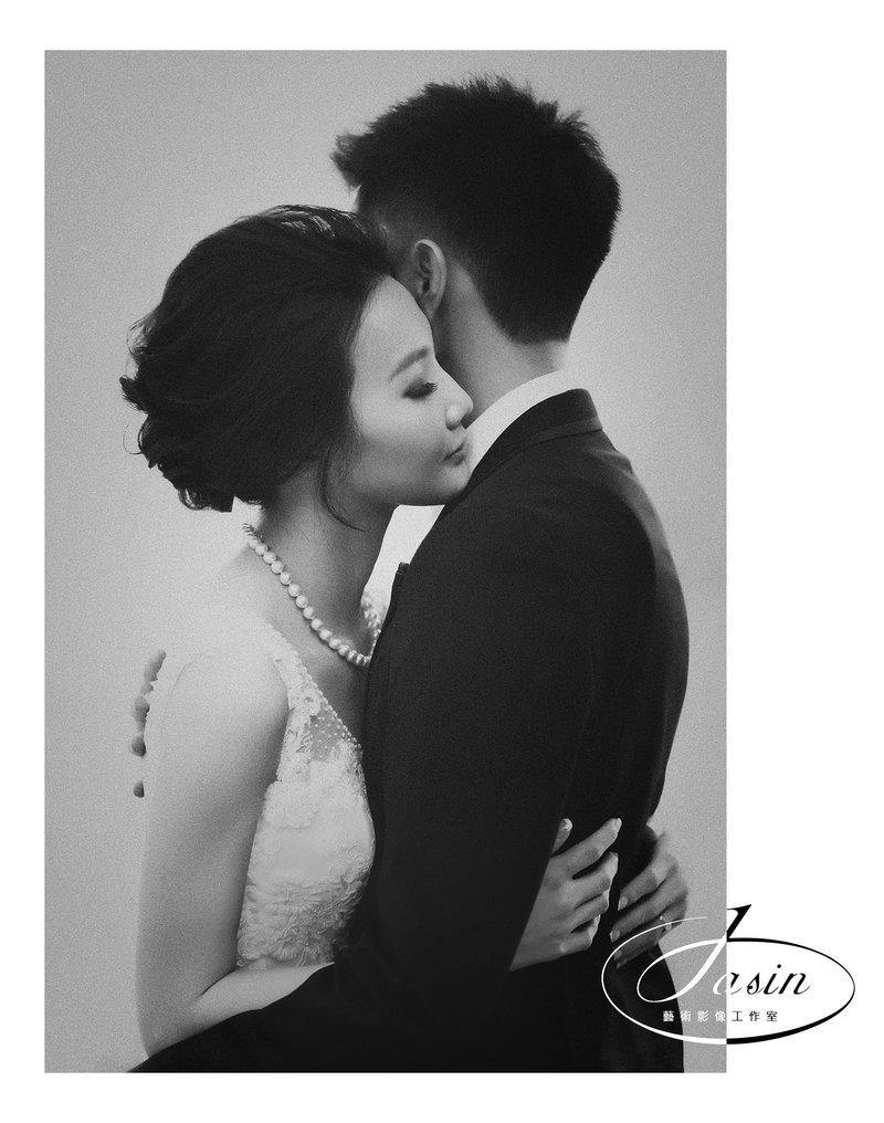 類婚紗--婚禮紀實作品