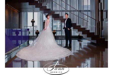 台北W Hotel / 結婚純午宴/David&Jean