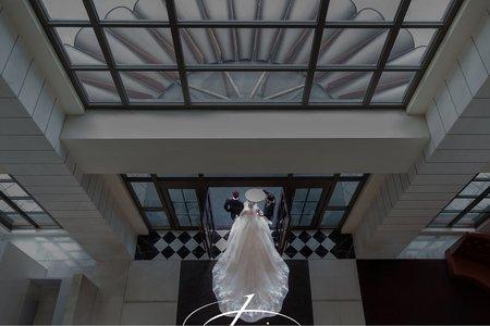 Jasin藝術影像 / 台北維多麗亞酒店/ 結婚純午宴