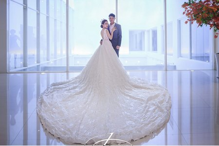 彰化全國飯店/結婚晚宴