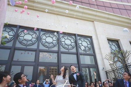 Jasin藝術影像 / 台中Lin酒店/結婚純午宴