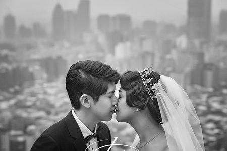 Jasin藝術影像 / 台北遠企香格里拉大飯店/結婚晚宴/Tcd&Jerry