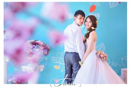 Jasin藝術影像 / 嘉義自宅 / 訂婚午宴