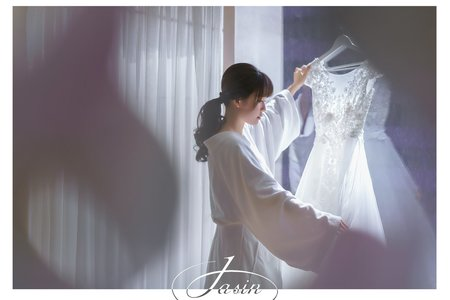 Jasin藝術影像 / 台北君悅飯店/ 純儀式