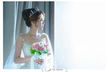 Jasin藝術影像 / 板橋彭園會館 / 結婚午宴