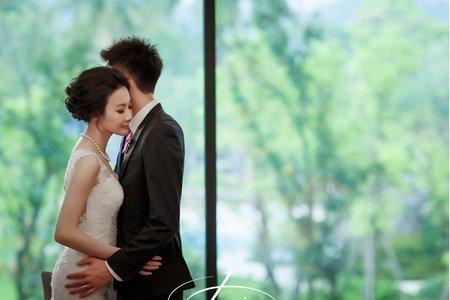 Jasin藝術影像 / 桃園大溪笠復威斯汀度假酒店 / 結婚晚宴 / 祐昌&亮緻