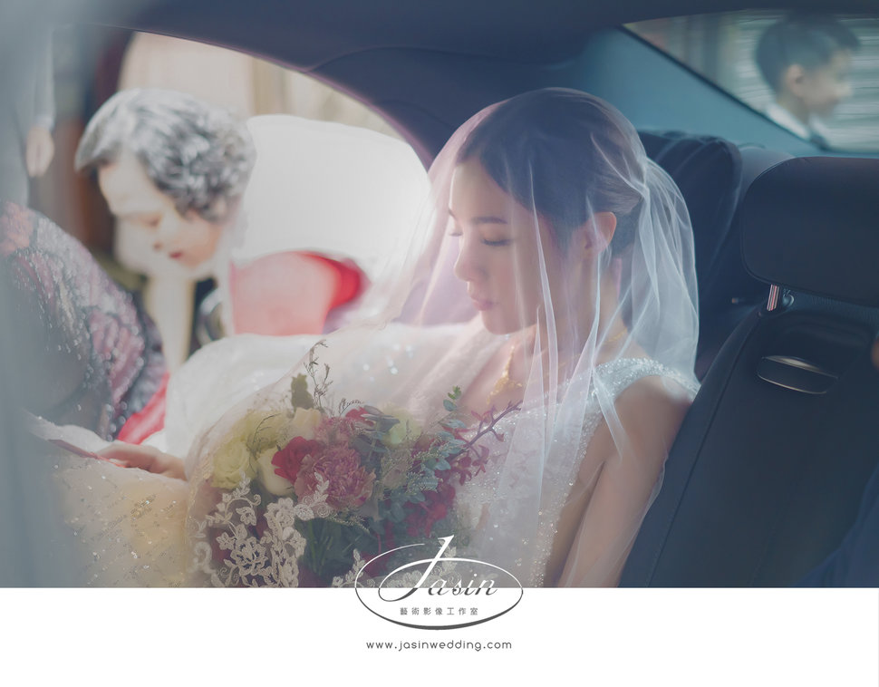 (21) - Jasin藝術影像工作室 - 結婚吧