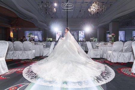 Jasin藝術影像 / 婚禮精選Ⅲ