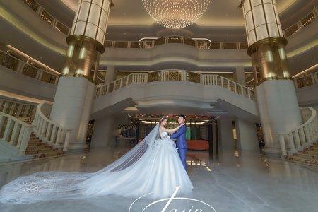 Jasin藝術影像 / 台北美福大飯店 / 純午宴