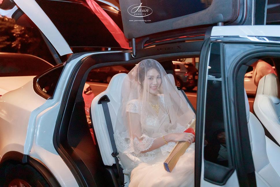JASIN 萊特薇庭 (5) - Jasin藝術影像工作室《結婚吧》