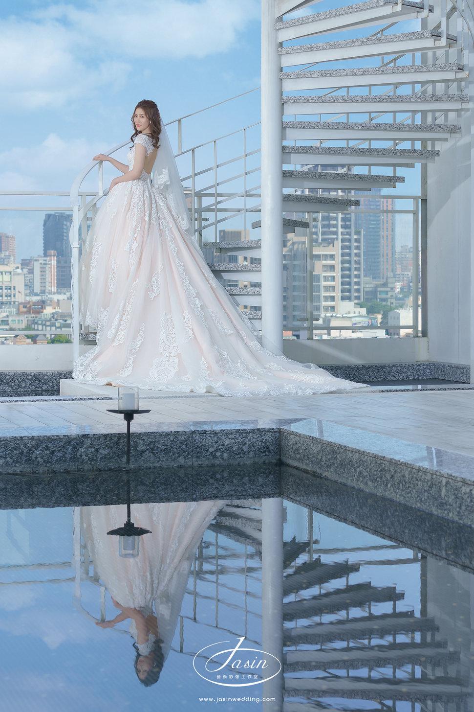 JASIN 萊特薇庭 (15) - Jasin藝術影像工作室《結婚吧》