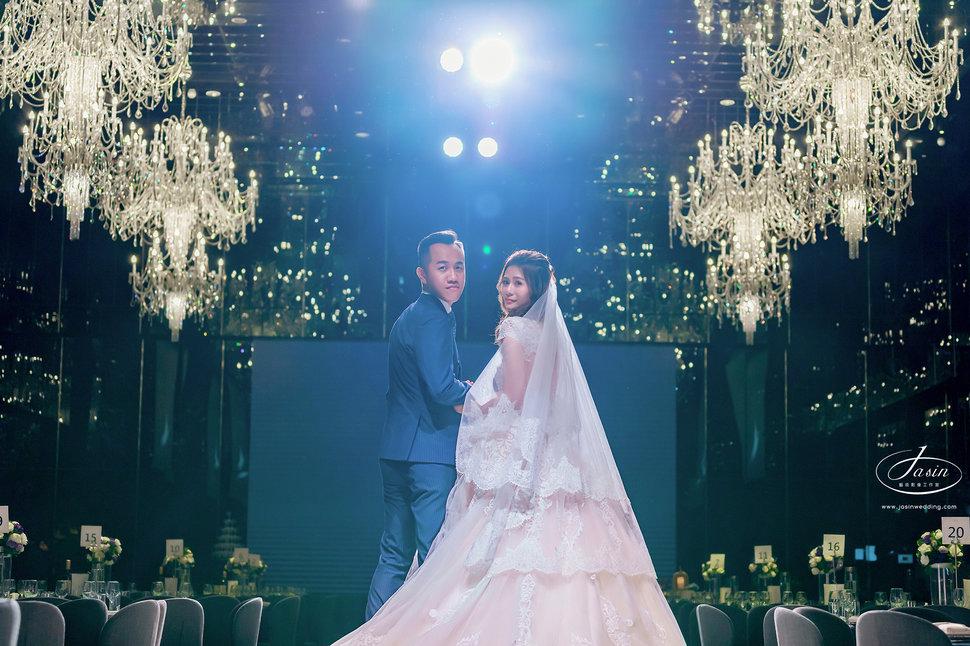 JASIN 萊特薇庭 (20) - Jasin藝術影像工作室《結婚吧》