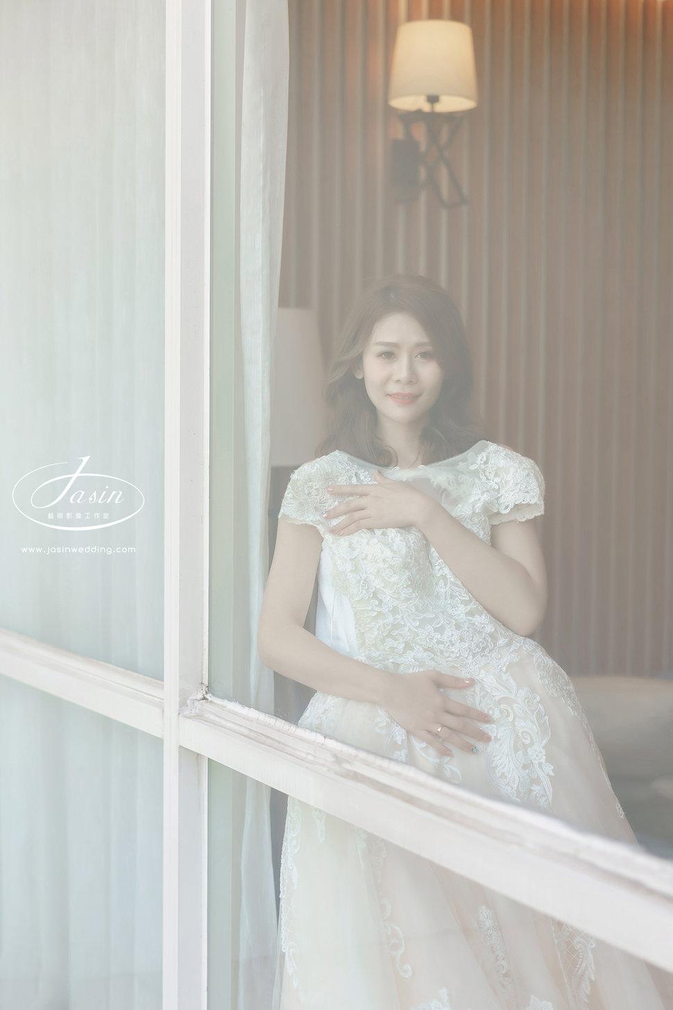 JASIN 萊特薇庭 (24) - Jasin藝術影像工作室《結婚吧》